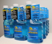 Case of (12) - 16 oz. bottles ~ Soltron® Enzyme Fuel Treatment