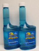 Starter Pack (2) 16 oz. bottles ~ Soltron® Enzyme Fuel Treatment
